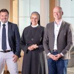 Stiftung Kloster Hegne gründet Theodosius Akademie